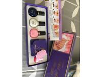 Acrylic Nail & Stamp Bundle