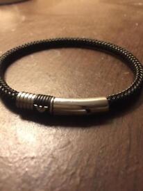 Armani mens bracelet Brand new