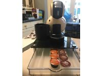 Nescafé Krupa coffee machine