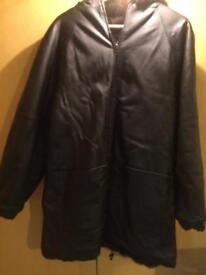 Winter Wonder Coat