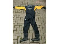 Dry Suit - Dive Diving Suit