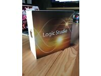 Apple Mac Logic Studio V2.1 MB795Z Logic Pro, MainStage, Soundtrack
