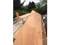 Free felt roofer