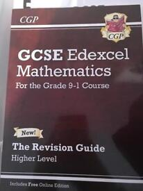 9-1 GCSE Mathematics