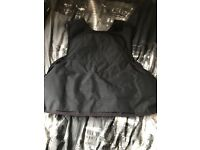 Stab vest xxl only used a few times still like new