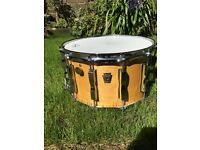 Ludwig snare drum 14x6.5