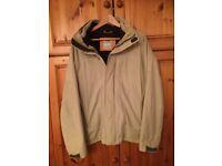 Mens Timberland Coat