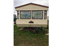Static Caravan For Sale ** Willerby Country Style 2003 ** Situated at Cowden Holiday Park