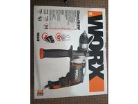 Worx 810w impact drill