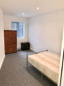 New Two Double Bedroom Flat 1st Floor To Let Walking to Acton Town Tube Station