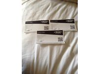 BCLM Peaky Blinder Tickets