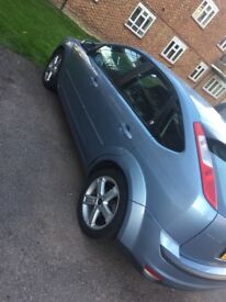 FORD FOCUS 2.0 56 plate FOR SALE