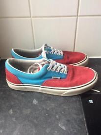 Vans shoes size UK6 / EUR 39
