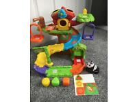 VTech Toot Toot Animal Tree House