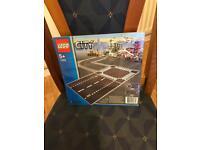 Lego City 7280 Road Base Board