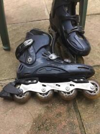 RollerBlades - size9