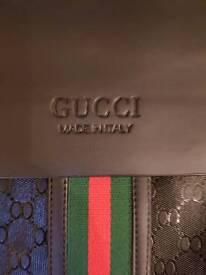 Genuine leather , Gucci Handbag