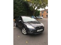Cheap diesel Ford Focus 1.6 new shape