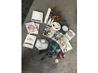 Nintendo WII, sky landers, WII draw, Disney infinity and more **OPEN TO OFFERS**