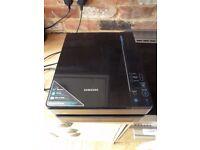 Samsung SCX-4500W A4 Mono Laser Printer Print / Copy / Scan SCX-4500W