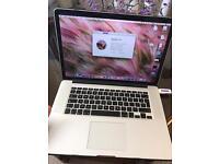 Apple MacBook mid 2015