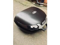 Givi Motorcycle Top Box Yamaha XJ6