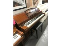 Modern overstrung piano with FREE delivery
