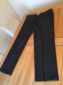 Men's trousers 38in