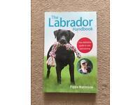 The Labrador handbook-used