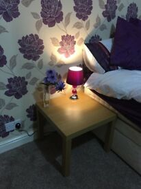 Double Room Available 360/Month Including All Bills
