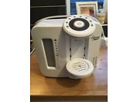 Excellent condition Tommee Tippee Perfect Prep Machine