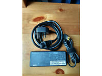 LENOVO THINKPAD USB LAPTOP CHARGER