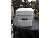 Dometic Portable Camping Toilet £15.o.n.o.