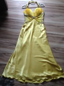 Long Evening / Party / Formal Dress - Size 10