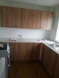 £520 PCM 1 Bedroom Ground Floor Flat With Garden on Jenner Road, Barry, CF62 7HS