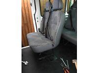 Ford Transit Minibus SEATS Mk7