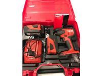 Hilti sid 4 a 22 a kit brand new
