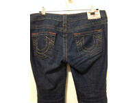 TRUE RELIGION Women's Jeans sz 29