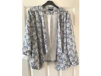 New look Blazer great for summer