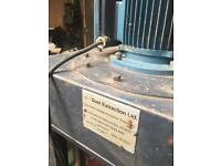 DUST EXTRACTOR SINGLE PHASE