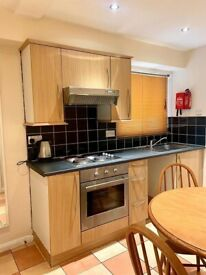 *NEW TO MARKET* Studio Flat In Pond Road