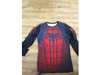 Spider-Man shirt (xl)