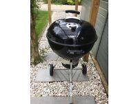 WEBER MASTER TOUCH 57 KETTLE BBQ