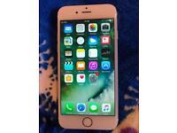 Apple iPhone 6 16gb unlocked/ fully working