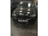 BMW 1 SERIES CAT D LIGHT DAMAGE