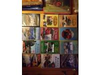 Steam engine book/ dvd bundle used cheap price