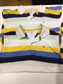 Boys Tommy Hilfiger Polo shirts