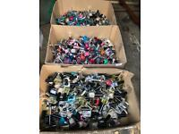 HUGE Job Lot Of nail varnishes Bankrupt stock RRP £7200 Only Fingers And Toes