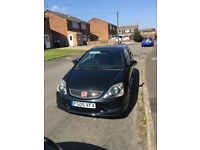 "Honda Civic Type ""R"" 2005 Good condition, Black"
