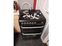 COOKER OVEN AND GRILL WORK FINE hot plate needs replacing.